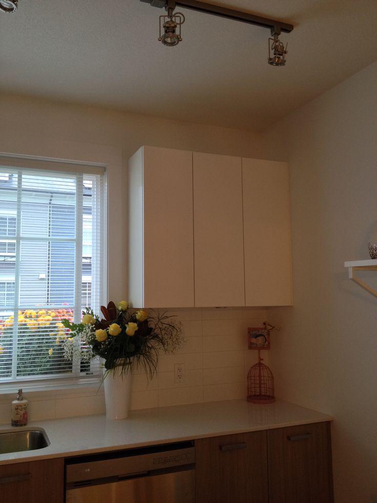 Love my kitchen!