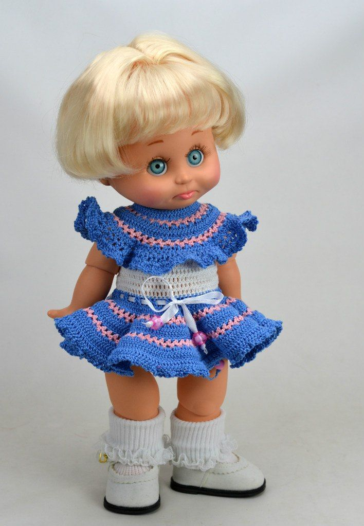 Наши куклы Galoob Baby Face | 183 фотографии
