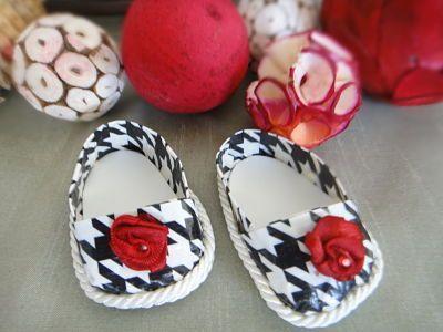 Doll Shoe Round-Up - Peek-a-Boo Pattern Shop