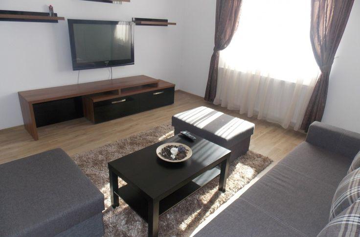 Apartament modern 2 camere decomandate zona Alba Iulia