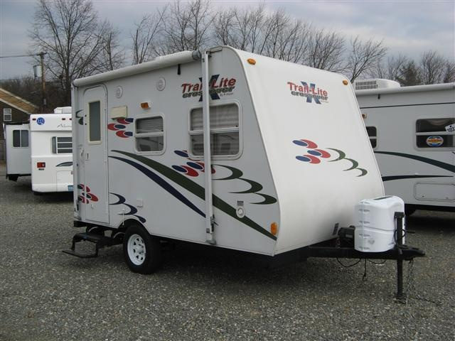 Perfect  Trailers RV For Sale In Lakewood New Jersey  Camping World RV  New