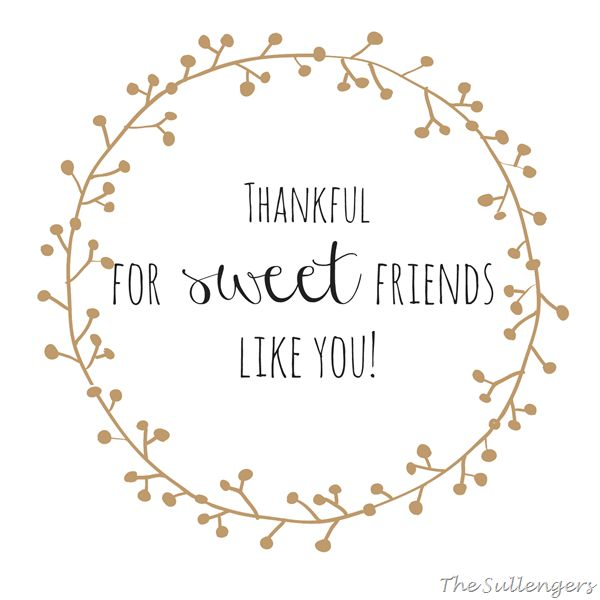 Thankful To Friends Quotes: Best 25+ Friendship Appreciation Quotes Ideas On Pinterest