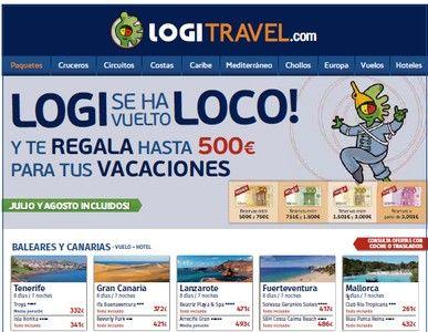 79 best viajes ofertas images on pinterest hotels - Ofertas lanzarote agosto ...