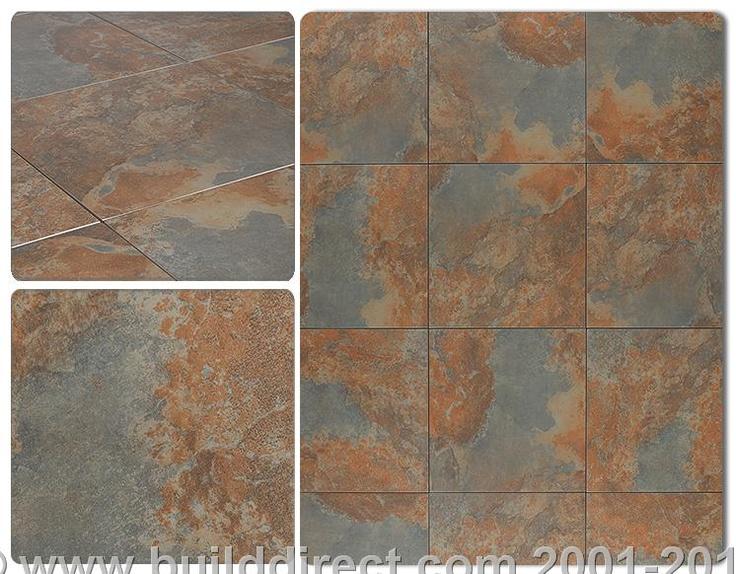 20 Quot X20 Quot Porcelin Tile For First Floor Kitchen Hallway