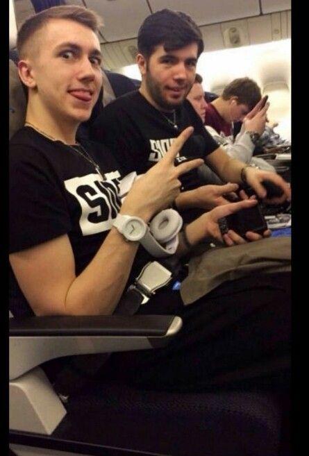 Simon,Josh,Ethan and Harry