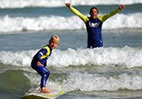 Gary's Surf School, Muizenberg, Cape Town, Western Cape | Cape Town Surfing