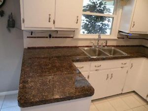 Concrete Countertops That Look Like Granite/ Marble, At A Fraction Of The  Cost