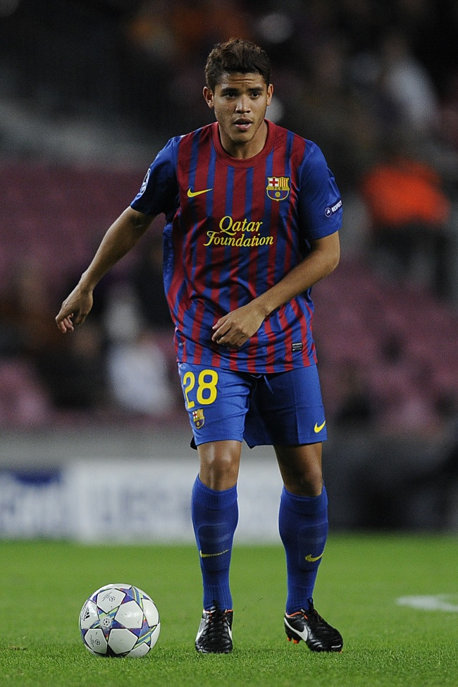 Jonathan dos Santos has opened the door to a possible move to Liverpool in the summer after admitting he has grown frustrated with the lack of match action at Barcelona.