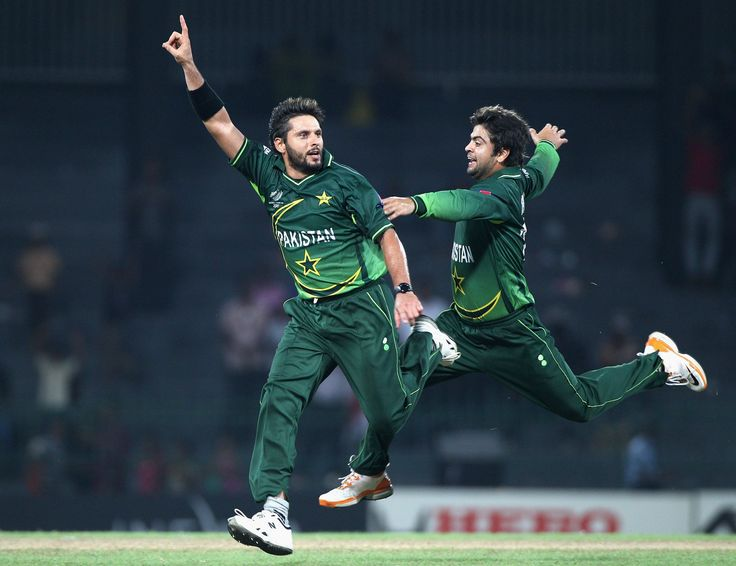 Pakistan Cricket Team And Players Desktop Wallpapers \u2013 HD