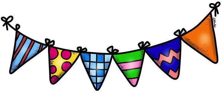 banderín colores