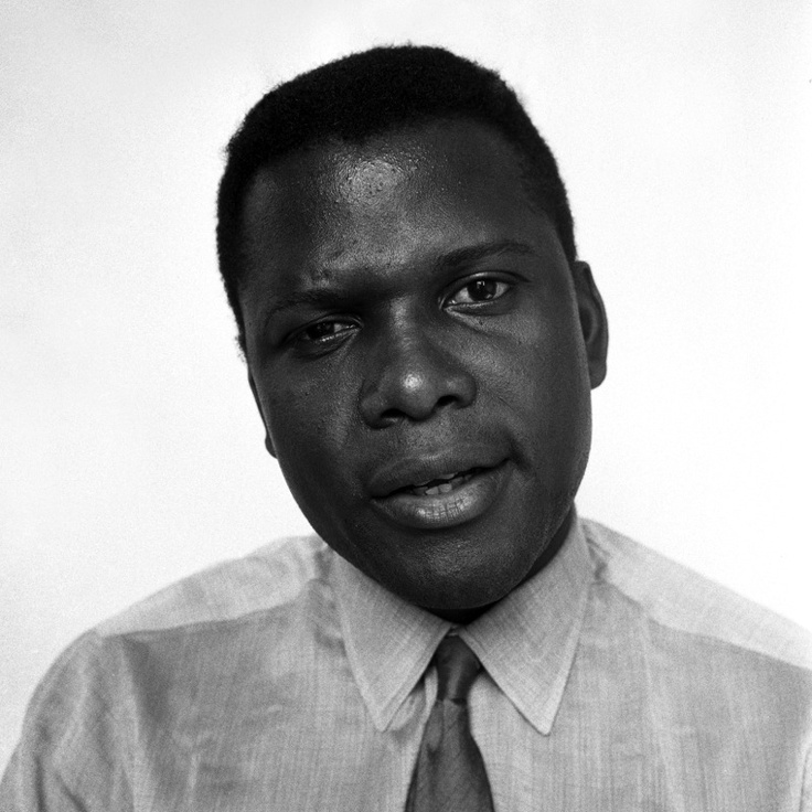 who is sidney poitier Actor sidney poitier is photographed with his oscar statuette at the 36th annual academy awards in santa monica, calif, on april 13, 1964 he won best actor for his role in lilies of the field.