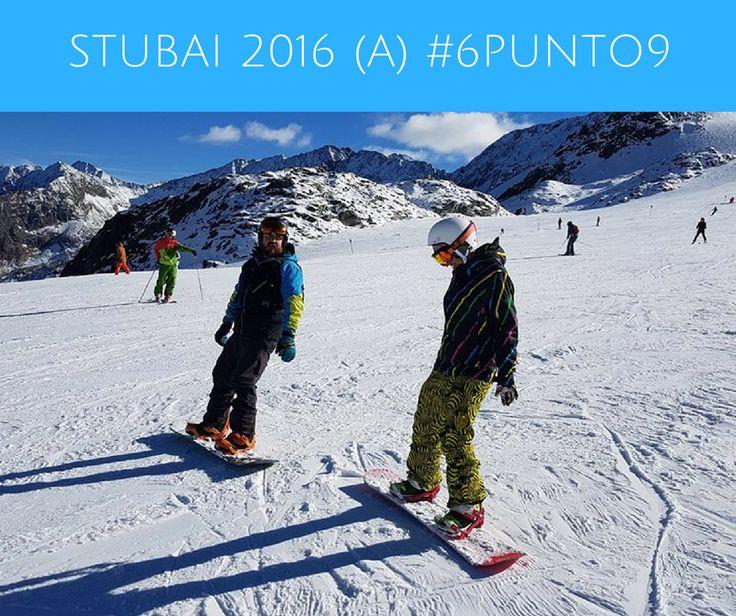 Our winter snowboardcamp 6.9 2016/17 in Stubai (A), Passo Tonale (I), Bansko (Bg), Niseko (J), Hemsedal (N) and Livigno (I). http://www.6punto9.com/it/camp-invernali   #Stubai #6punto9stubai #6punto9 #snowboard6punto9 #burton #6punto9snowboard #snowboardcamp6punto9 #snowboardschool6punto9 #snowboard #boardingschool6punto9 #traveling #holiday #vacation #travelling #snow #neve #scuolasnowboard #divertimento #settimanabianca #lezionidisnowboard