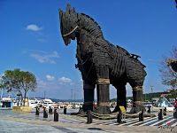 Golden Tours Istanbul - Istanbul Tours: Troy & Gallipoli Tour To Selcuk - Kuşadası ( 2 day...