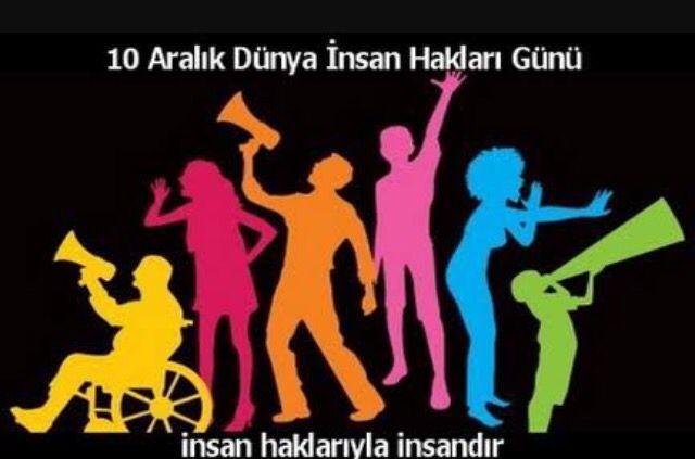 İnsan hakkı