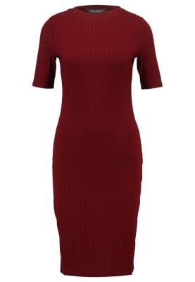 Dorothy Perkins Shift dress - red     for £13.64 (24/10/16) with free delivery at Zalando