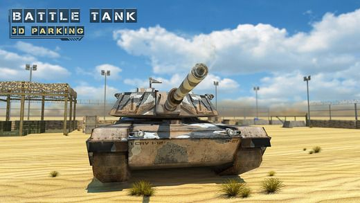 Are you ready for an extreme 3D tank parking simulator? We already know that you eager to drive and park one of the heaviest battle vehicles. #parkinggames #androidgames #indiegames