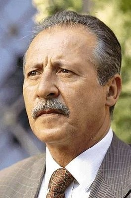 """The ones who got fear die every day, the ones who have not die only once."" - Paolo Borsellino, who fought angainst mafia, and died for it."