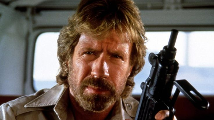 The Top 10 Chuck Norris Movies of All Time | Ultimate Action Movie Club