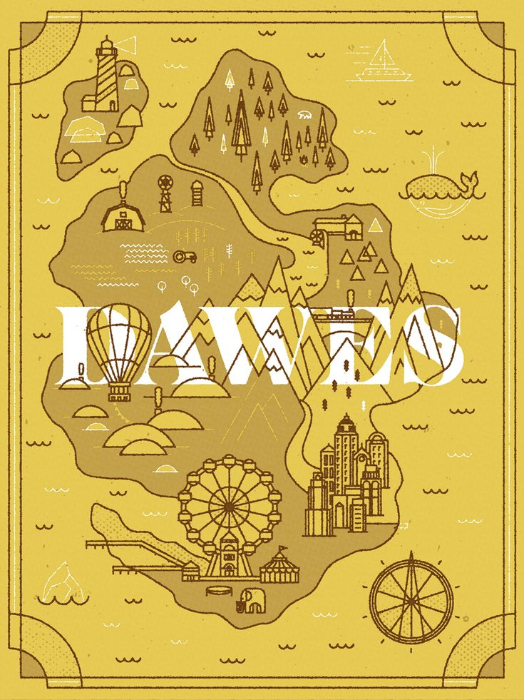 DAWES by Pavlov Visuals