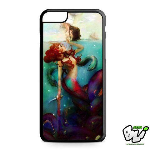 Ariel The Little Mermaid iPhone 6 Plus | iPhone 6S Plus Case