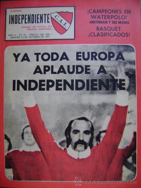 C A Independiente - Pesquisa Google