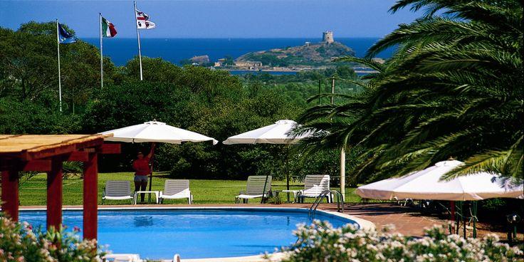 Is Molas Golf resort **** - Piscine
