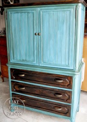 Best Distressed Images On Pinterest Furniture Ideas - Trendy painted furniture