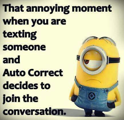 33 So Funny Minion Quotes and Pictures Hey, you got to sleep though. No one invited you! Everything is awesome! How does that work? Sometimes you can feel this way, but even those experiences may have give you something. Fair point. Ahh… Ariel, are you jealous? And a Tuesday and a Wednesday.. Make the choice. …