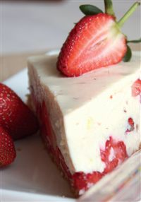 Weigh-Less Online - Strawberry Cheesecake