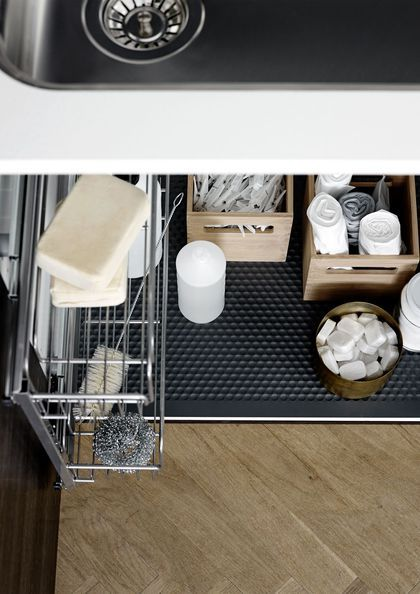 les 25 meilleures id es concernant sous l 39 vier sur pinterest rangement sous l 39 vier et. Black Bedroom Furniture Sets. Home Design Ideas