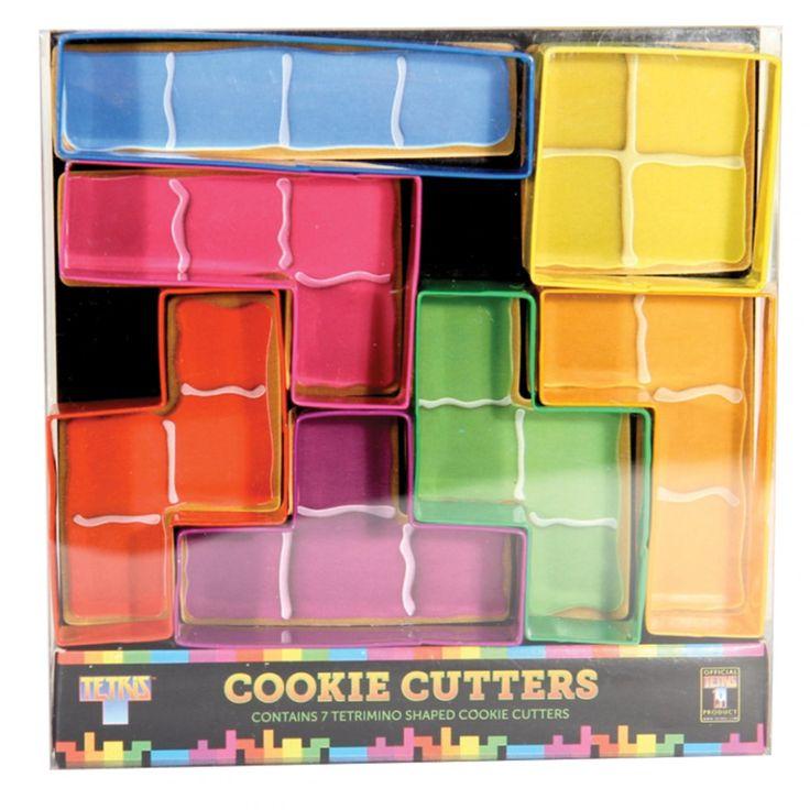 Tetris koekjessnijder | snelle levering