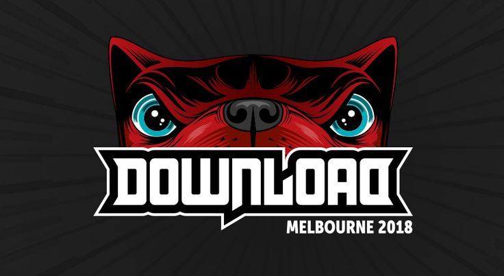 Download is coming to Australia for the first time - Melbourne 2018