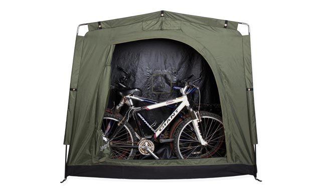 Yardstash Outdoor Bike Storage A8 Outside Pinterest