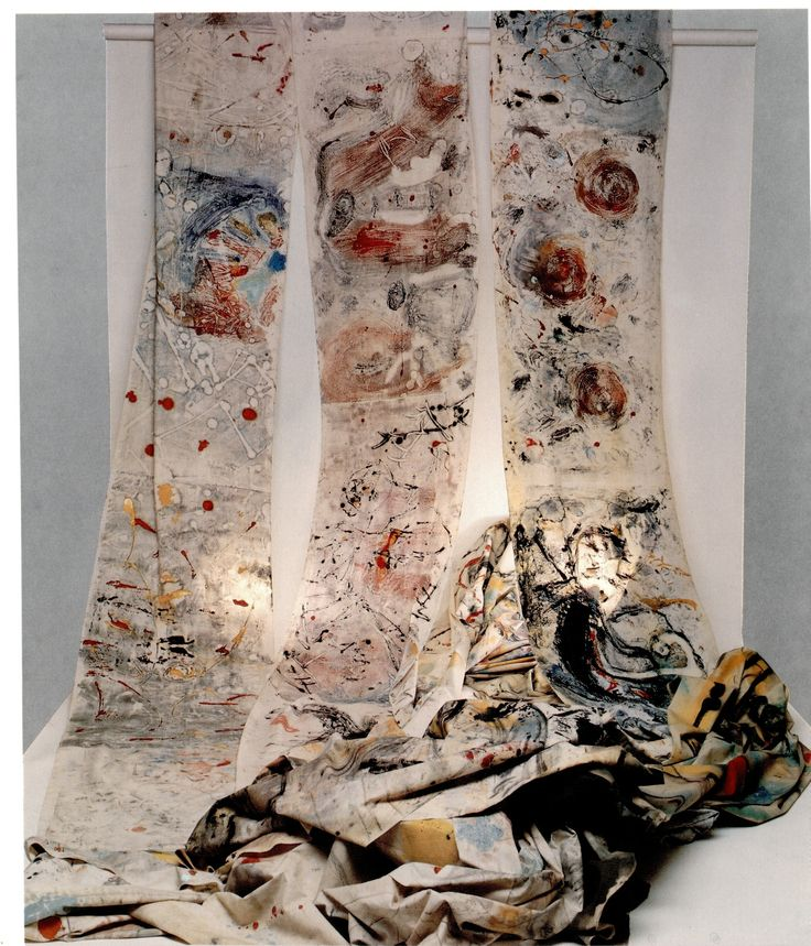 Pintura industriale, PInot Gallizio