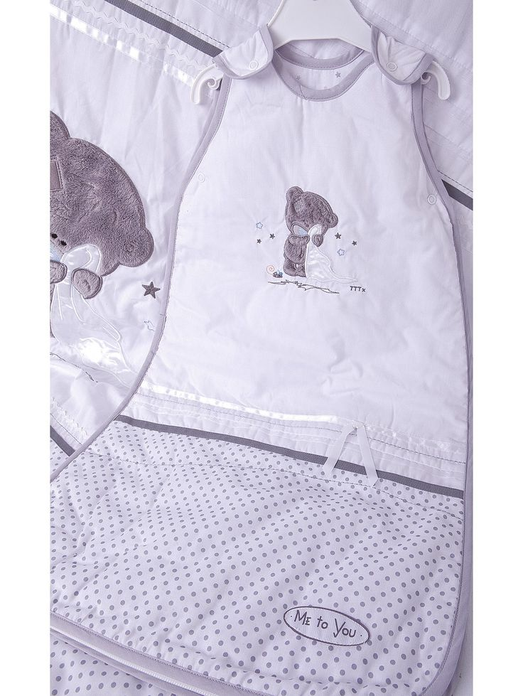 Tiny Tatty Teddy teddy sleeper   woolworths.co.uk