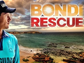 Bondi rescue such a good marine rescue aka beach lifeguard documentary show soo good! Hopefully they'll release it in the US too! You can find it on YouTube!