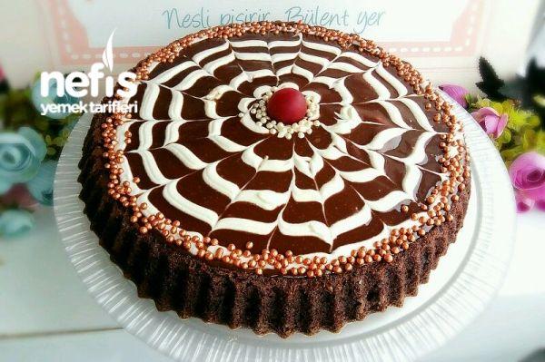 Pamuk Prenses Tart Pasta