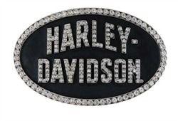Best Harley Davidson Belt Buckles for Women