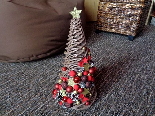 Vánoční stromek ♥