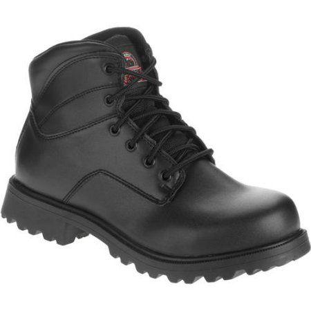 Brahma Escott 6 Soft Toe Work Boot Men S Wide Width Boots Steel Toe Work Shoes Light Work Boots