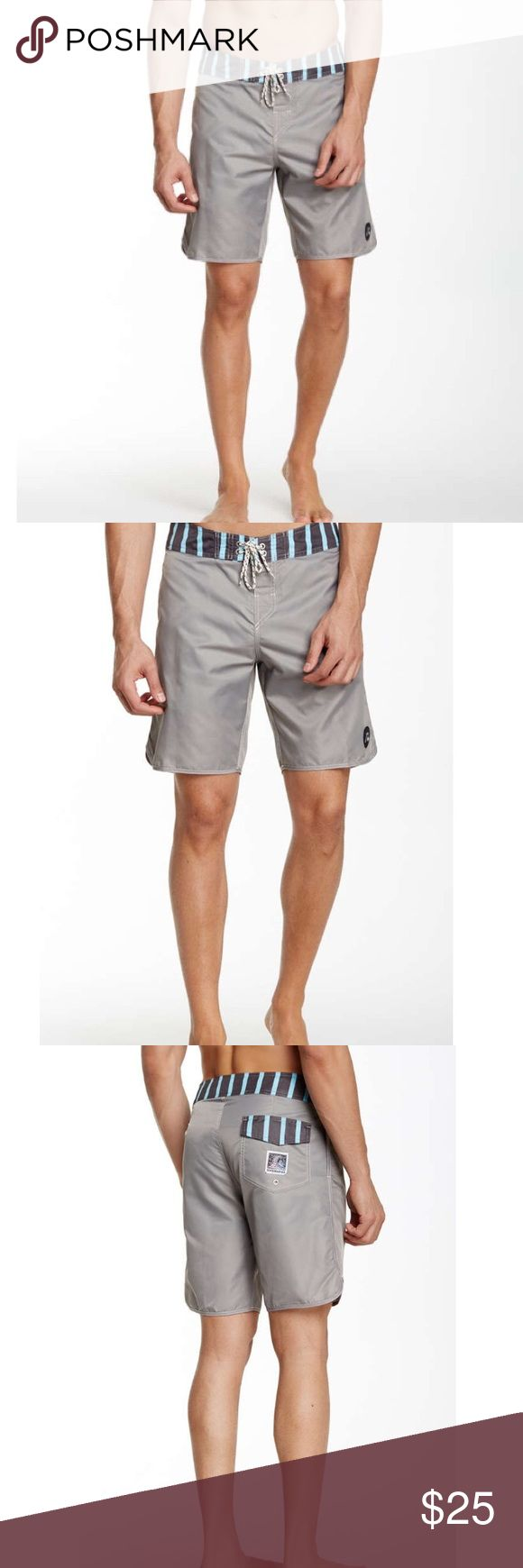 FLASH SALE QUICKSILVER  WASTED BOARDSHORTS My first men's listings💗. Being from California it was natural to start with some great Board shorts. 100% nylon Quiksilver Swim Board Shorts