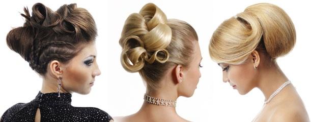 Standesamtliche Hochzeit Haarschneider