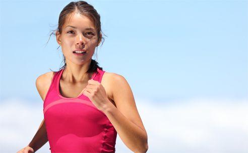 'Hardlopen verlengt levensduur met drie jaar' | GezondheidsNet