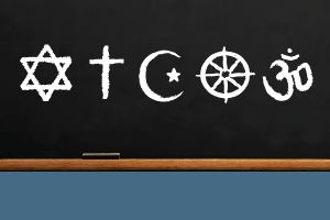 Atheists and agnostics, Jews and Mormons are among the highest-scoring groups on a new survey of religious knowledge, outperforming evangelical Protestants, mainline Protestants and Catholics on questions about core teachings, history, and leading figures of major world religions.   The Pew Forum