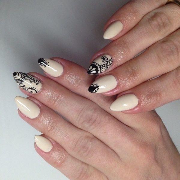 Ivory Gel Brush | Indigo Nails