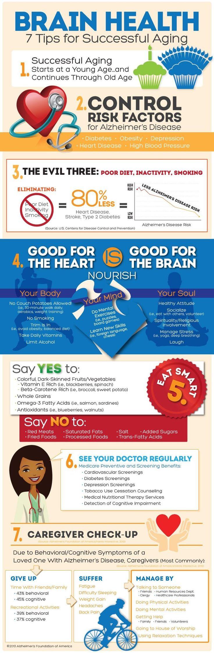 Foods that increase brain focus picture 5