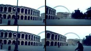 Video realizzato con Magisto, e caricato su Youtube
