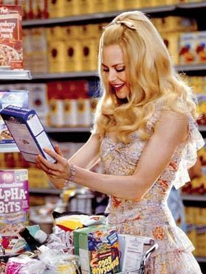 Nicole Kidman from Stepford Wives love this movie