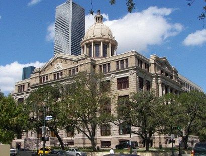 HARRIS COUNTY, TEXAS  In 1839, the name of the county was changed to Harris County in honor of early settler and the founder of Harrisburg, John Richardson Harris.