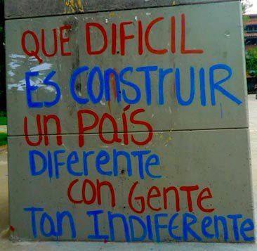 La oposición derechista en Chile (Batracios Abusados de la Yuta)